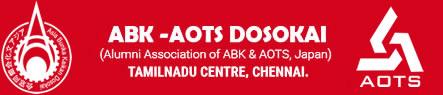 ABK-AOTS DOSOKAI, Tamil Nadu Centre